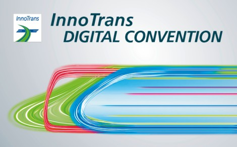 InnoTrans Digital Convention: Perspectives for the future of mobility