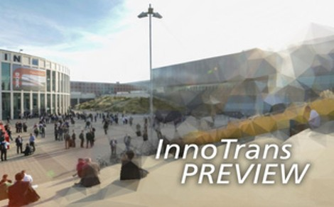 InnoTrans starts digital preview for 2021